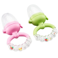 Feeding Newborn Baby Pacifier For Day / Night Customized Size / Color