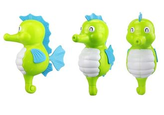 China 6 + Months Babies Swimming Bath Toys , Mother Care Funny Animal Bath Toys supplier